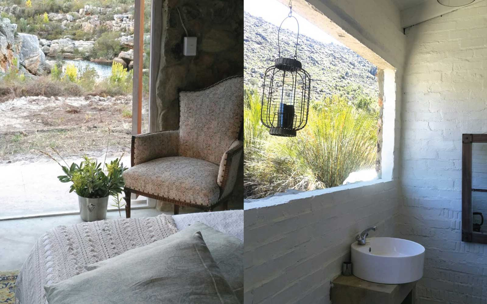 Swallows Croft Bathroom